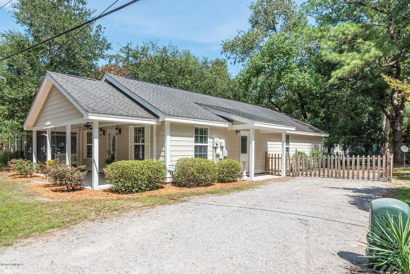 home repair services in port royal sc